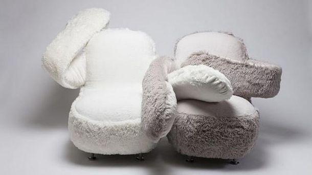Кресло-обнимашка