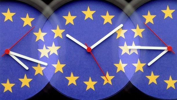 Безвізовий режим в ЄС