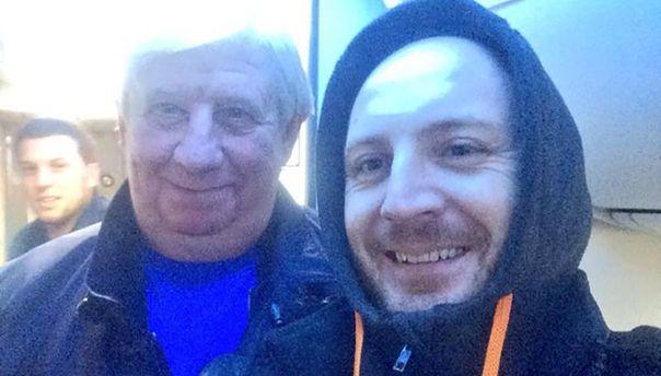 Віктор Шокін і Богдан Кутєпов