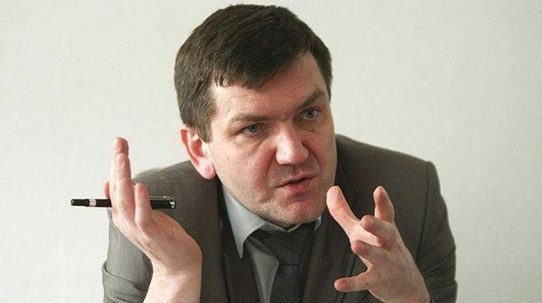 Горбатюк заявил о готовности стать генпрокурором