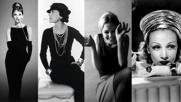 Жінки, які змінили світ мистецтва