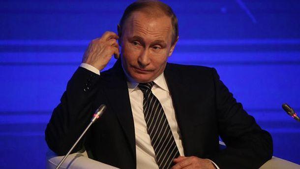 Путин стал заложником собственных военных амбиций, — Business Insider