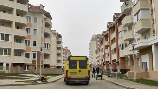 Котеджне селище