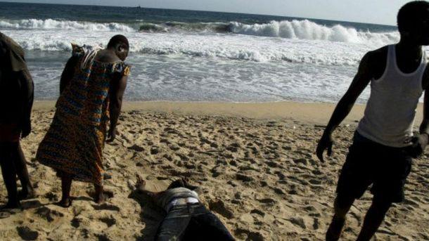 Наслідки теракту в Кот-д'Івуарі