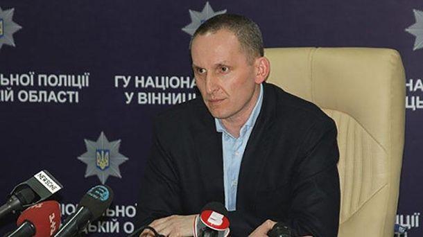 Антон Шевцов