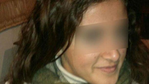 Жінка, яку підозрюють у вчиненні теракту