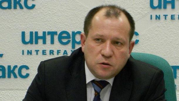 Ігор Каляпін
