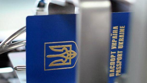 Украина может получить рекомендацию относительно безвизового режима уже в апреле