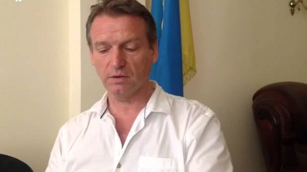 Олександр Ковтун
