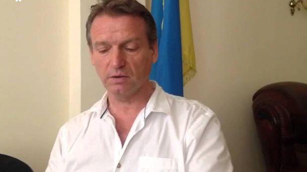 Александр Ковтун