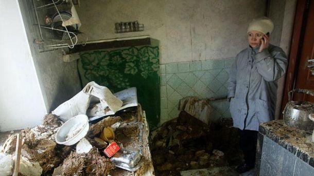 Населения Донбасса мечтает о возвращении в Украину