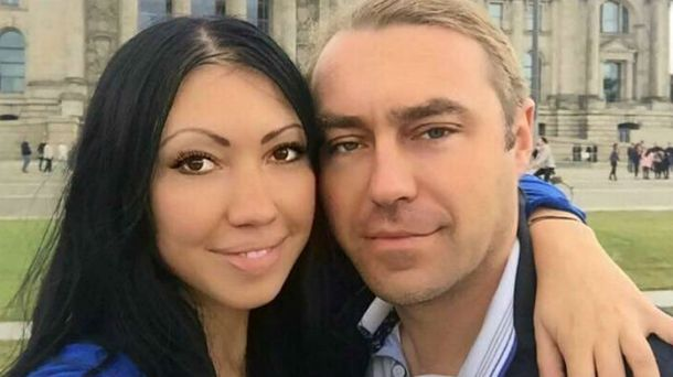 Яна и Игорь Мирошниченко