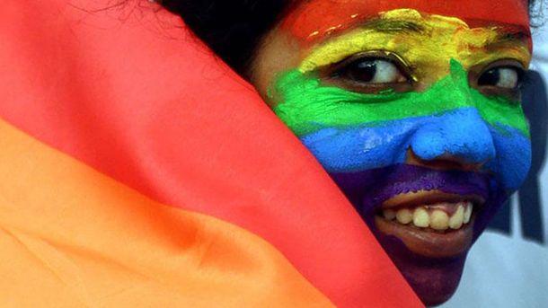 ЛГБТ-активістка