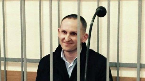 Скандального экс-главу винницкой милиции отпустили домой: опубликованы фото