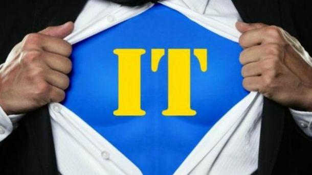 Україна очолила рейтинг IT-фахівців Європи