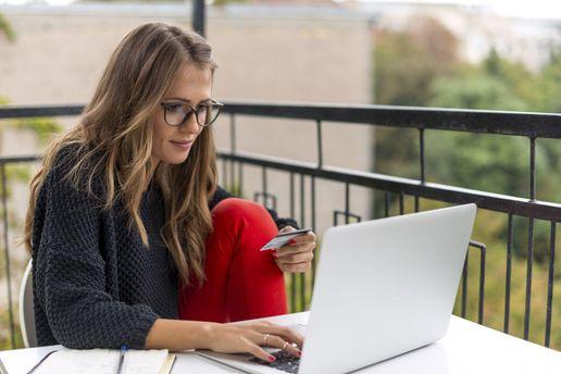Як взяти кредит в інтернеті і не пошитися у дурні