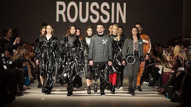 Юрій Весельський на Ukrainian Fashion Week