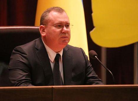 Валентин Резніченко