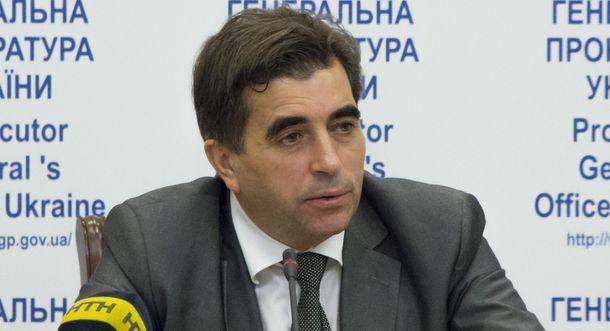 Юрій Столярчук