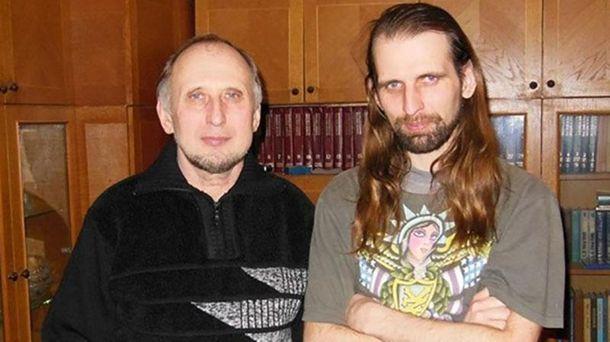 Микола і Євген Котляри