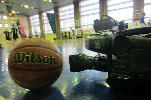 Чемпионат Украины по баскетболу вышел на финишную прямую