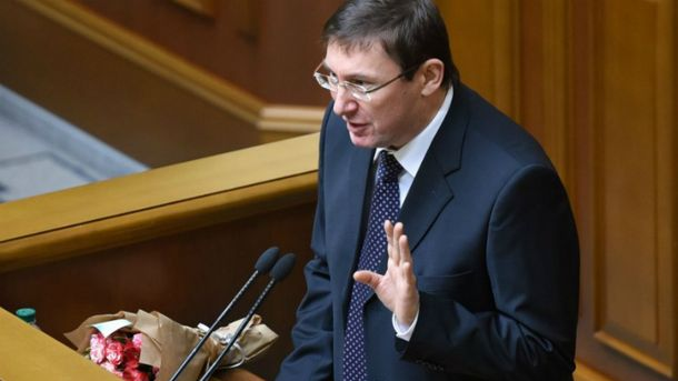Овыходе изфракции «Блока Порошенко» вРаде объявил очередной народный депутат