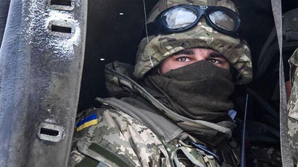 Боевики пошли наштурм украинских позиций наЛуганщине