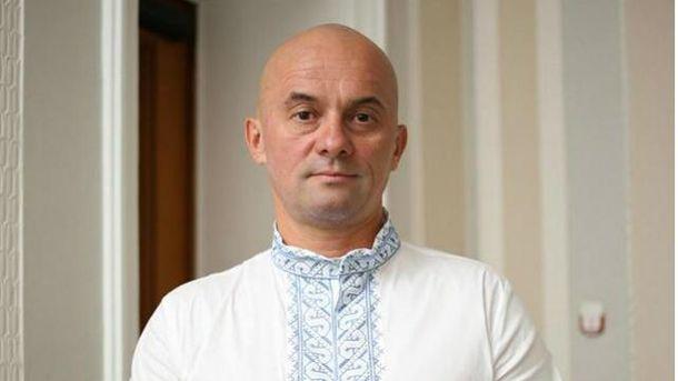 Виталий Чепинога