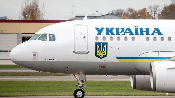 Самолет ГАП