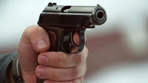 Зброя (ілюстрація)