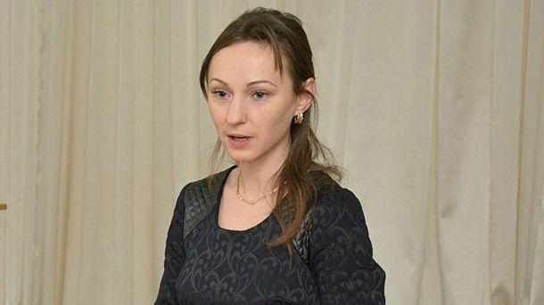 Ирина Суслова