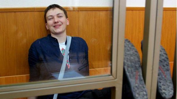 Заместитель госсекретаря: США неучаствуют впереговорах пообмену Савченко