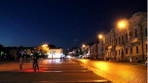 Профільний комітет парламенту обрав нову назву для Кіровограда