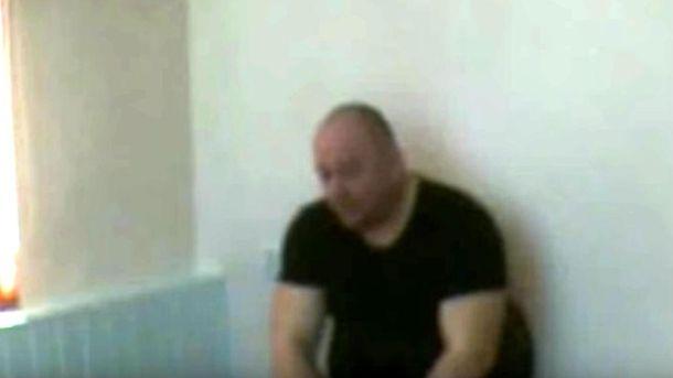 Юрий Иванченко
