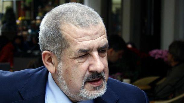 Прошлый лидер крымских татар неисключает войну заполуостров
