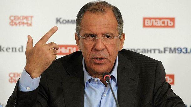 Лавров: если НАТО продолжит приближение, РФ примет меры