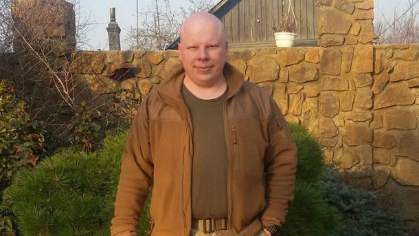 Богдан Ковальов