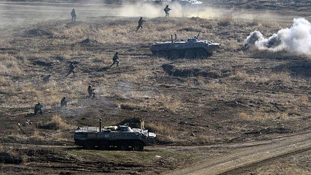 Россия готовится противостоять НАТО