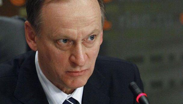Микола Патрушев