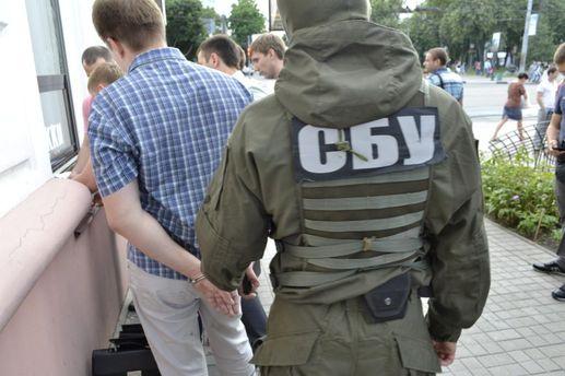 Спецслужби вкотре затримали спільників терористів