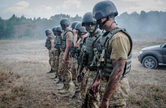 Українські воїни незабаром отримають нові сухпайки