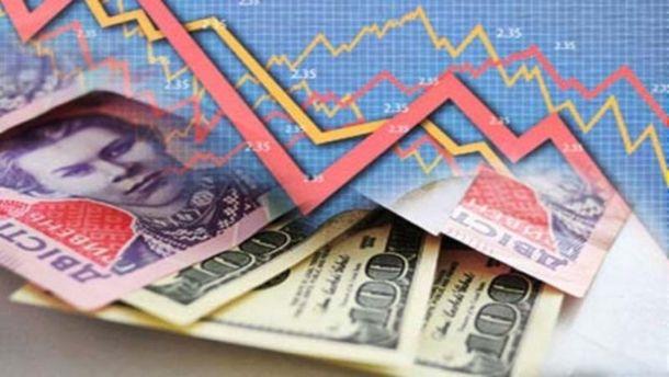 У річній перспективі інфляція в Україні знизилась