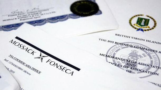 Mossack Fonsecа