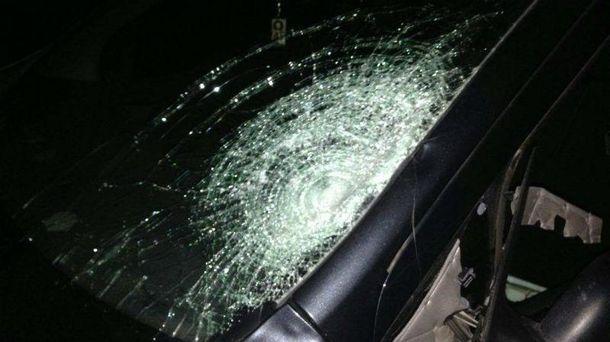 Авто після аварії