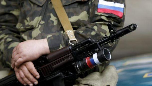 Росіяни воюють на боці терористів
