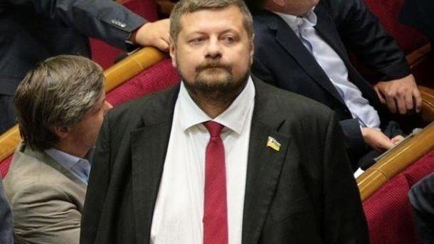 Верховный Суд оставил Мосийчука неприкосновенным