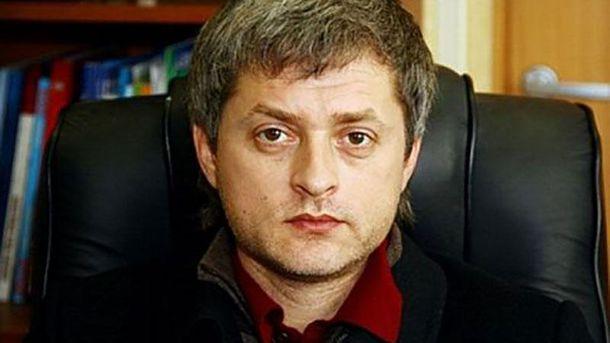 Ігор Єфремов