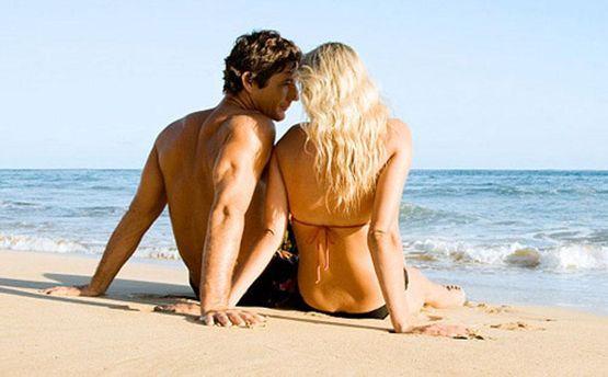 Люди найбільше насолоджуються сексом у відпустці: дослідження