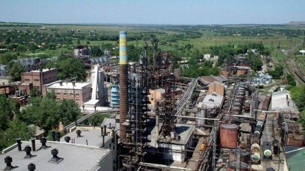 Дзержинский фенольный завод