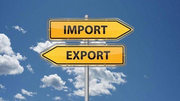 Свободная торговля с ЕС